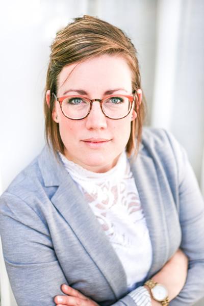 Evelien Schurink - advocaat Winterswijk
